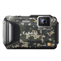 Panasonic offers up pair of slightly updated rugged cameras