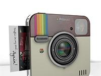 Polaroid announces Socialmatic availability