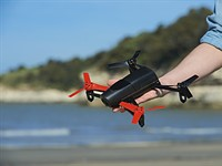 Pricing announced for Parrot Bebop drone