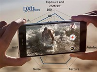 DxOMark Mobile report: Sony Xperia Z2 takes top spot