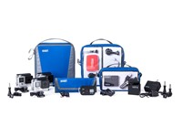MindShift creates bag range for action cameras and accessories