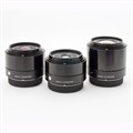 Field Test: Sigma 19mm, 30mm and 60mm F2.8 DN lenses