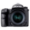 Ricoh announces development of long-awaited full-frame Pentax DSLR
