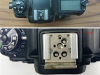 Phottix highlights compatibility issues with Nikon D750 hotshoe
