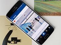 Samsung Galaxy S6 / S6 Edge camera review