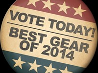 Have your say: Best High-end ILC of 2014