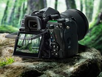 Worth the wait? A look inside the Pentax K-1