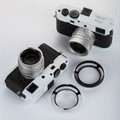 Leica releases 60 rare Pandas into China – limited edition M-P rangefinders, that is
