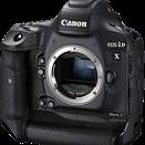 Canon announces flagship EOS-1D X Mark II full-frame digital SLR
