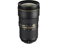 Nikon delays AF-S Nikkor 24-70mm f/2.8E ED VR lens until October