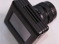 Tiny fps1000 high-speed camera boasts 18,500fps