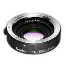 Kenko updates Teleplus tele-converters to record EXIF data for Canon EOS bodies