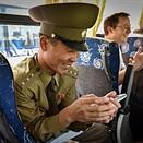 Singaporean photographer makes 360 degree interactive video of tour of North Korea