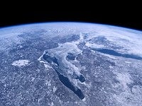 4K from Space: ISS astronauts shoot 3D movie of planet Earth