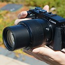Shooting with the Canon PowerShot G3 X