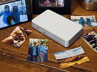LifePrint portable printer uses augmented reality app to bring photos to life