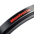 Manfrotto introduces new lens filter lineup