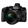 Olympus announces OM-D E-M1 firmware version 3.0