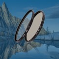Hoya HD3 lens filters claim to be 4x stronger than optical glass