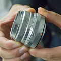 CP+ 2015: Fujifilm shows prototype roadmap lenses