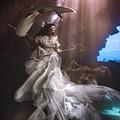 Benjamin Von Wong's Shark Shepherd photoshoot captures an underwater fantasy