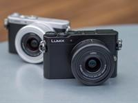 Panasonic Lumix DMC-GM5 review-in-progress posted
