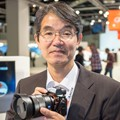 Photokina 2014: Sony interview - 'we still need to create more lenses'