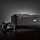 Flagship Canon imagePROGRAF PRO-1000 gets the L-series 'red line' treatment