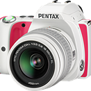 Pentax launches K-S1 Sweets Collection