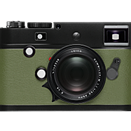 Leica expands 'a la carte' program to allow customers to customize the M Monochrom