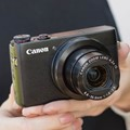 It's all in the details: Canon PowerShot G7 X Review posted
