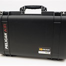 Pelican Air 1535 Rolling Hard Case with TrekPak Dividers Review