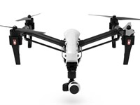 DJI launches Inspire 1 drone with 4K video recording