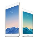 Apple unveils iPad Air 2, iPad Mini 3 and new 27in iMac with '5K' display