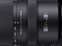 Not dead yet: Sony announces three A-mount lenses