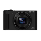 Sony introduces Cyber-shot DSC-HX80 30x travel zoom