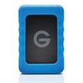 G-Technology launches new G-DRIVE ev rugged portable storage with all-terrain-cases