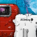 DPReview Recommends: Best Waterproof Cameras
