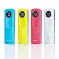 Ricoh announces THETA+ app and two new camera accessories