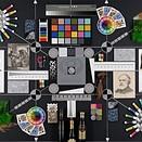 Hello, ISO 3,280,000... Nikon D5 studio test scene comparison published