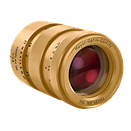 Meyer-Optik Goerlitz unveils titanium and gold-plated Trioplan 100mm F2.8 limited edition lenses