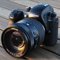 Samsung NX1 First Impressions Review updated with shooting experience