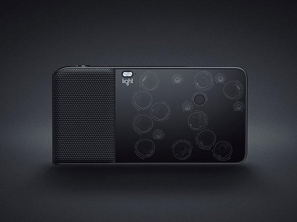 Light raises $30M and provides update on L16 multi-lens camera 1