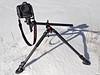 Vanguard Abeo Pro Tripod Kit