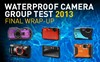 2013 Waterproof Group Test