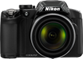 Nikon Coolpix P510 Review