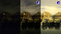 NightCap Pro enables ultra long exposures on the iPhone