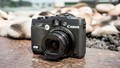 Canon PowerShot G16 First Impressions Review