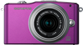 Olympus updates PEN E-P3, E-PL3 and E-PM1 firmware for power zooms