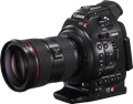 Canon announces EOS C100 professional video camera